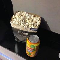 Foto diambil di CityLife Cinema oleh Günay pada 7/5/2013