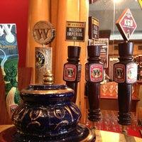 5/27/2013 tarihinde Angelo D.ziyaretçi tarafından Widmer Brothers Brewing Company'de çekilen fotoğraf