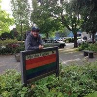 5/10/2014에 Angelo D.님이 Marvin's Garden에서 찍은 사진