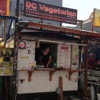 Photo prise au D.C. Vegetarian par Angelo D. le7/23/2013