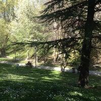 Das Foto wurde bei Seğmenler Parkı von S **M 🏹 am 4/13/2013 aufgenommen