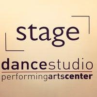 Photo prise au Stage Performing Arts Center par Sanem D. le3/27/2013
