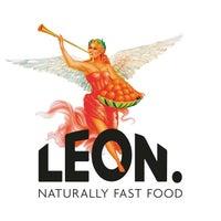 Leon Fastfood Oslo