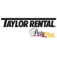 Taylor Rental / Party Plus - Branford, CT
