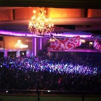 Foto tomada en Hollywood Palladium por IDA A. el 4/13/2013