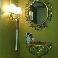 """Снимок сделан в Студия загара """"Оазис"""" пользователем Kathy M. 4/22/2013"""