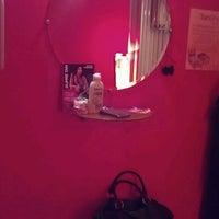 """Снимок сделан в Студия загара """"Оазис"""" пользователем Kathy M. 4/10/2013"""
