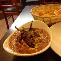 Photo prise au Tanjore: South Indian Restaurant par Kahani le3/30/2014