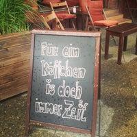 Foto scattata a Einstern Coffee Bar da Kahani il 5/10/2013