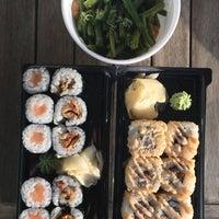 kamikaze sushi düsseldorf