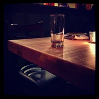 Снимок сделан в Braise Restaurant & Culinary School пользователем Rick B. 11/21/2012