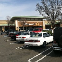 Walmart Supercenter - 4893 Lone Tree Way