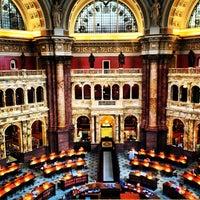 Foto scattata a Biblioteca del Congresso da Gianluca F. il 8/29/2013