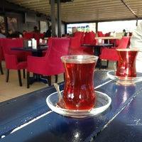 3/10/2013 tarihinde Yalçın Ş.ziyaretçi tarafından Mavi Haliç Cafe'de çekilen fotoğraf