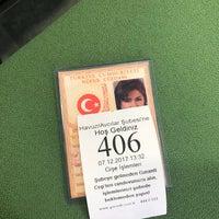 Photo prise au Garanti Bankası par Gülnur💞💞 S. le12/7/2017