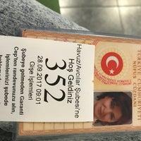 Photo prise au Garanti Bankası par Gülnur💞💞 S. le9/28/2017