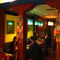 Снимок сделан в Os Tibetanos пользователем Hugo G. 4/13/2013