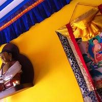 Das Foto wurde bei Os Tibetanos von Hugo G. am 3/11/2013 aufgenommen