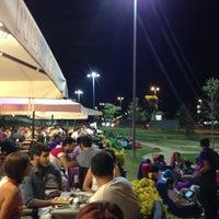 Das Foto wurde bei Nokta Cafe von Barış am 7/19/2013 aufgenommen