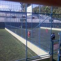 ... Foto tirada no(a) Golden Ball Futebol Society por Rozália M. em 7 ... 21e9f530a9eeb