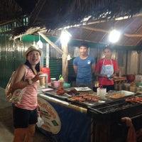 3/23/2014 tarihinde Tetae @.ziyaretçi tarafından Sip Pee Nong Restaurant'de çekilen fotoğraf