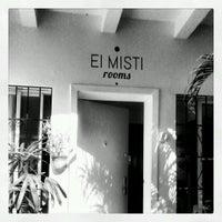 Foto tirada no(a) El Misti Rooms por Ignacio H. em 6/9/2013