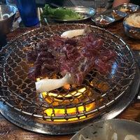 10/11/2018にMatthew K.がJongro BBQで撮った写真