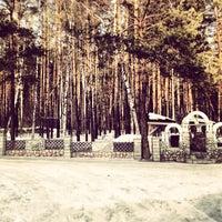 """Снимок сделан в Отель-курорт """"Сосновка"""" пользователем Артем П. 3/17/2013"""