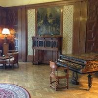 Foto tomada en Belmond Grand Hotel Europe por George A. el 5/27/2013