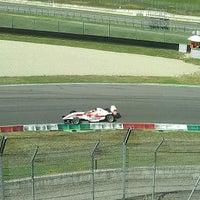 Foto scattata a Autodromo Internazionale Del Mugello da Silvio S. il 7/15/2013
