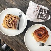 Photo prise au Zeit für Brot par Katarina K. le6/4/2017
