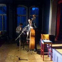 Foto diambil di Hamlets, teātris - klubs oleh Aija U. pada 10/1/2012