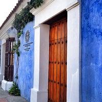 4/16/2013에 Brujas d.님이 Restaurante Bar Brujas de Cartagena에서 찍은 사진