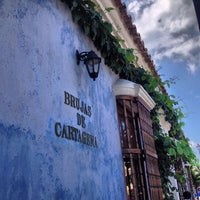 10/2/2013에 Brujas d.님이 Restaurante Bar Brujas de Cartagena에서 찍은 사진