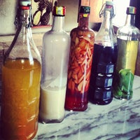 6/11/2013에 Brujas d.님이 Restaurante Bar Brujas de Cartagena에서 찍은 사진