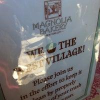 4/7/2012にBruno E.がMagnolia Bakeryで撮った写真