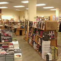 Photo Taken At Daedalus Books And Music Warehouse Outlet By Tezhina B On 1