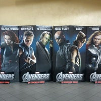 Foto tomada en SM Cinema San Lazaro por Nath B. el 2/1/2012