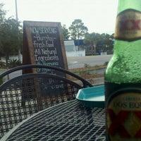 Снимок сделан в Bravo Tacos пользователем Keough 10/18/2011
