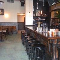 Das Foto wurde bei Cubana Social von thecoffeebeaners am 1/20/2011 aufgenommen