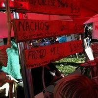 10/20/2011 tarihinde AtomicAprilziyaretçi tarafından Las Vegas Farmers Market'de çekilen fotoğraf