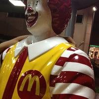 Foto scattata a McDonald's da Yusuf il 7/25/2012