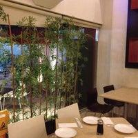 Снимок сделан в Sushi Co пользователем Kalid 7/30/2012