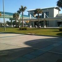 Foto tomada en Gulfport-Biloxi International Airport (GPT) por TOFFY T. el 4/14/2012