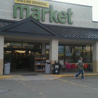Dollar general market carrollton ohio