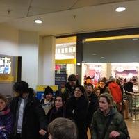 Das Foto wurde bei Postbank Finanzcenter von Peter G.  . am 12/19/2011 aufgenommen