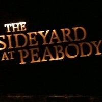 9/19/2011にChris J.がPeabody's Ale Houseで撮った写真