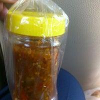 """8/1/2012 tarihinde hanapi S.ziyaretçi tarafından Depot Madiun Masakan Khas """"Bu Rudy""""'de çekilen fotoğraf"""