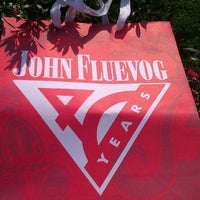 Foto scattata a John Fluevog Shoes da iDakota il 9/14/2011
