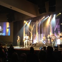 Eagle Brook Church Renovates Expands Blaine Cus